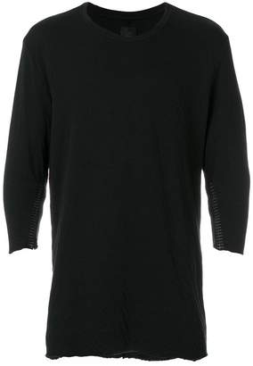 Thom Krom casual jersey top