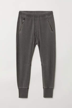 H&M Sweatpants - Gray