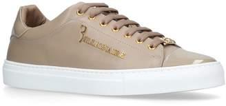 Billionaire Patent Toecap Sneakers