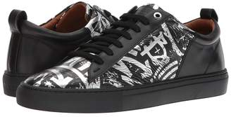 Bally Herbi Low Top Grafitti Sneaker