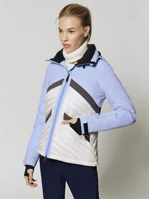 Chevron Jacket