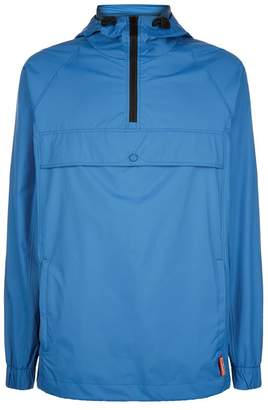 Hunter Packable Cagoule