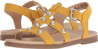 Naturalizer Women's Davi Flat Sandal