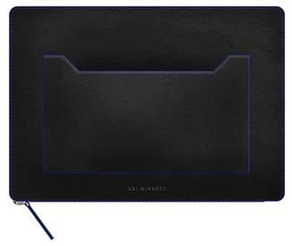 Uri Minkoff Incipio Saffiano Leather Laptop Sleeve