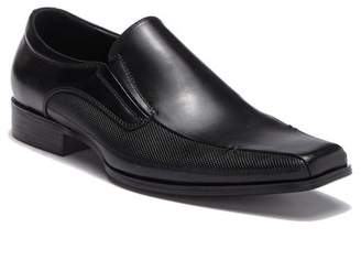 Kenneth Cole Reaction Square Toe Slip-On Loafer