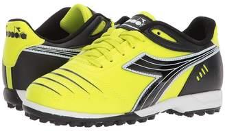 Diadora Cattura TF JR Soccer Kids Shoes