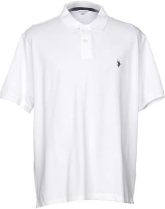 U.S. Polo Assn. Polo shirts - Item 12186745JN