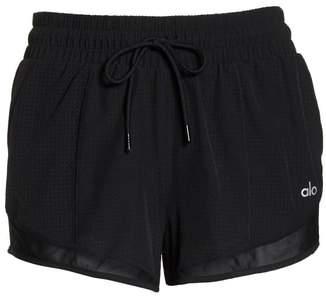 Alo Frame Runner Shorts