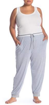 DKNY Drawstring Pants (Plus Size)
