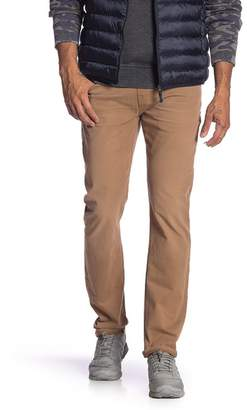 7 For All Mankind The Straight Clean Pocket Jeans