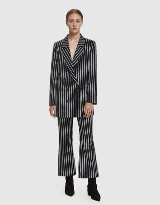 Just Female Laurent Striped Trouser