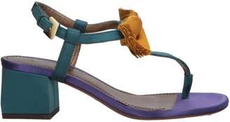 Lanvin Toe strap sandals - Item 11576454ML