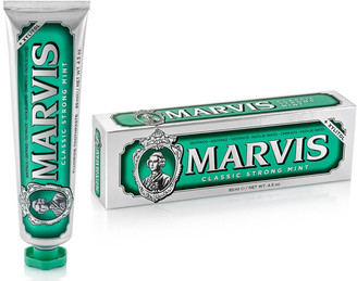 Marvis Classic Strong Mint Toothpaste (85ml)