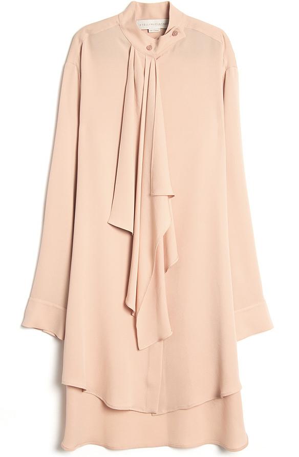 Stella McCartney Ruffle Front Dress