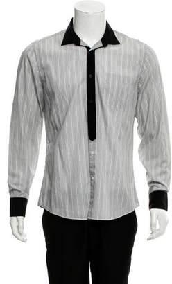 Gucci Button-Down Shirt