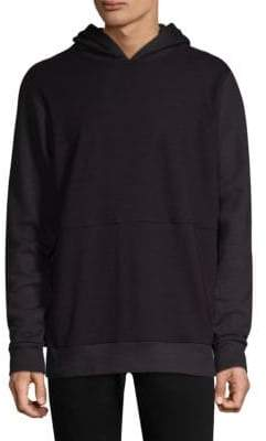 Twenty Tees Basic Hooded Pullover