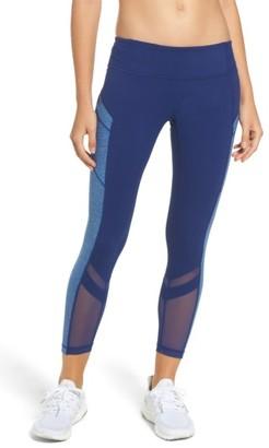 Women's Zella Block Midi Leggings $59 thestylecure.com