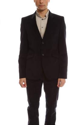 Acne Studios Wall Street Cord Jacket