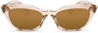Oliver Peoples Bianka Sunglasses