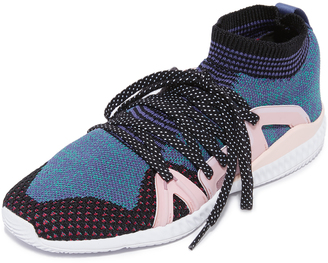adidas by Stella McCartney Crazymove Bounce Sneakers $170 thestylecure.com