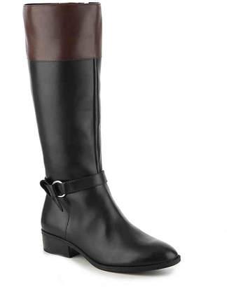 Lauren Ralph Lauren Makaila Riding Boot - Women's