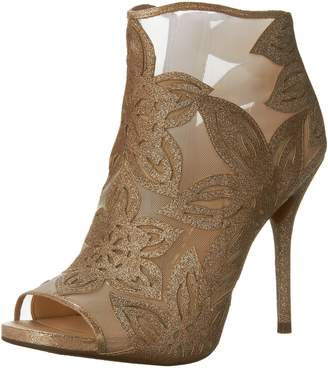 Jessica Simpson Women's BLITHS Ankle Boot