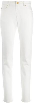 Class Roberto Cavalli low rise skinny jeans