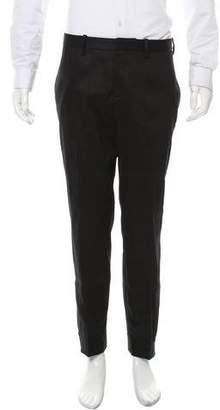 Neil Barrett Cropped Flat Front Pants w/ Tags