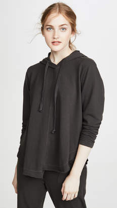 Wilt Shifted Shirtail Hoodie