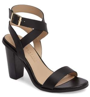 Very Volatile Poshy Ankle Wrap Sandal