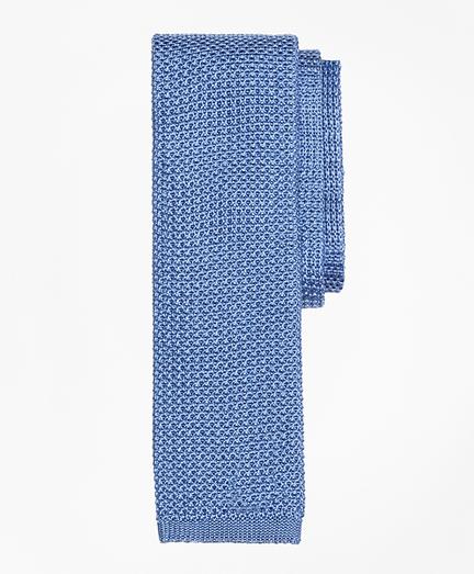 Brooks Brothers Textured Knit Tie
