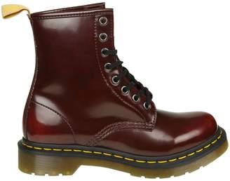 Dr. Martens Flat Booties Boots Women