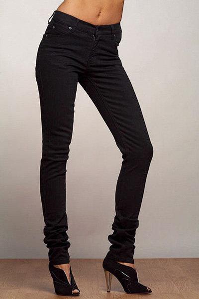 Cheap Monday OP Black Jeans