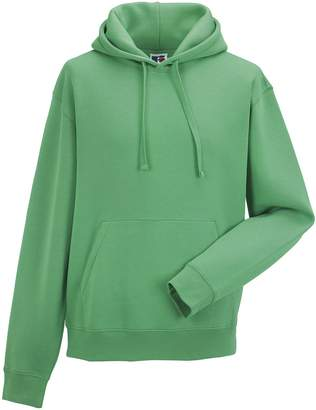 Russell Athletic Russell Mens Authentic Hooded Sweatshirt / Hoodie (L)