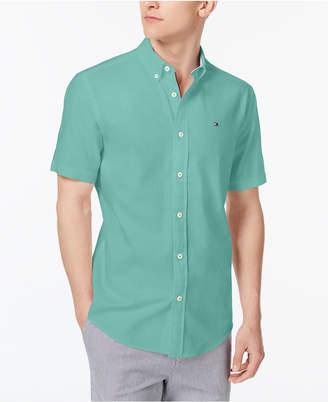 Tommy Hilfiger Men's Oxford Shirt