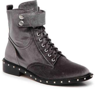Vince Camuto Talorini Combat Boot - Women's