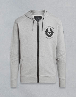 Belstaff Guthrie Hooded Sweater