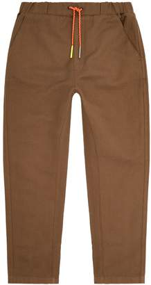 Burberry Drawstring Trousers