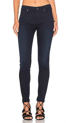 7 For All Mankind The Squiggle Tonal Skinny.