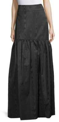 Temperley London Irie Trumpet Skirt