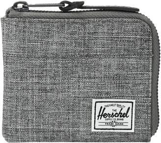 Herschel Johnny RFID Wallet Handbags