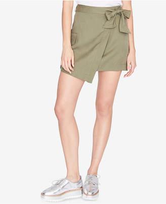 Rachel Roy Wrap Utility Skirt