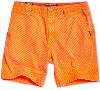 Superdry Men New Wave Stripe Shorts