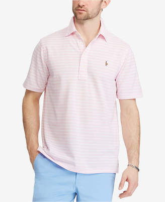 Polo Ralph Lauren Men's Classic Fit Cotton Polo Shirt