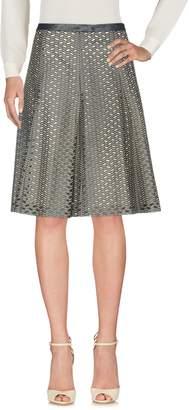 Drome Knee length skirts - Item 35368896
