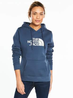 The North Face Drew Peak Hoodie - Blue