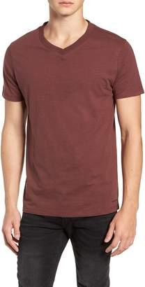 Vestige Soccer V-Neck T-Shirt