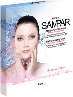Sampar H2O 'Emergency' Mask 25g