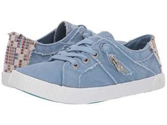 a8a8ee0d68d Blowfish Blue Women s Shoes - ShopStyle
