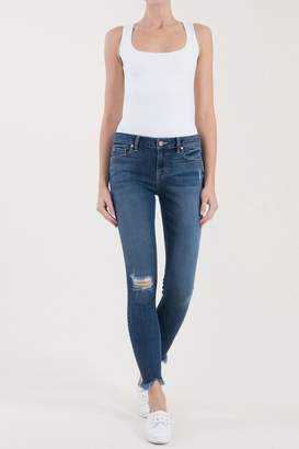 Level 99 Liza Mid-Rise Skinny